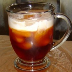 Sweet and Creamy Thai Iced Tea recipe