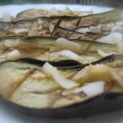 Japanese Eggplant, Teriyaki Style recipe