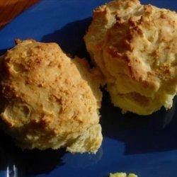 Reduced Fat Biscuits recipe