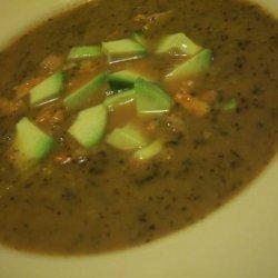 Hass Avocado Tortilla Soup recipe