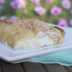 Cream Cheese Squares recipe