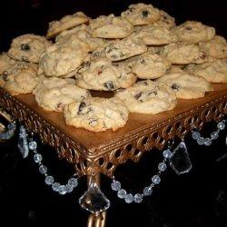 Di's Brown Sugar Cookies recipe