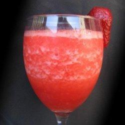 Strawberry Patch Smoothie recipe