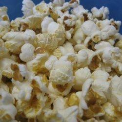Mamma Mia Popcorn recipe