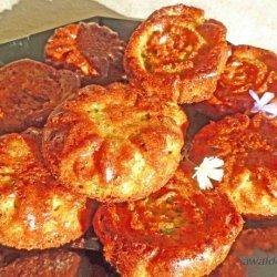Wonderful Gluten Free Zucchini Muffins recipe