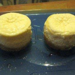 A Dozen Cheesecakes recipe