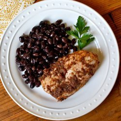 Jamaican Marinade recipe