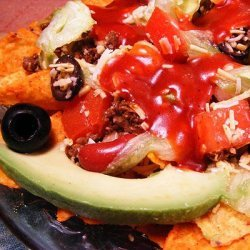 Grammy's Taco Salad recipe
