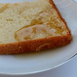 Cottage Cheese Bread Abm recipe