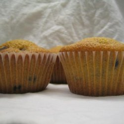 Chocolate Chip Cookie Cupcakes (Gift Mix in a Jar) recipe