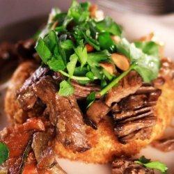 Sunday Pot Roast recipe