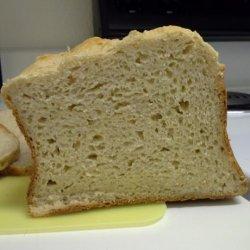 Gluten Free Sandwhich Bread recipe