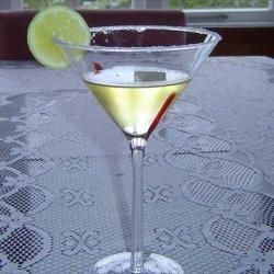 Margarita 1-To-1 recipe