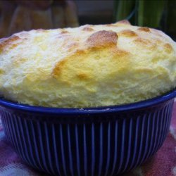 Decadent and Delicious French Grand Marnier Soufflé recipe