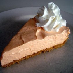 Creamsicle Pie recipe
