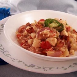 Scallop Purleau recipe