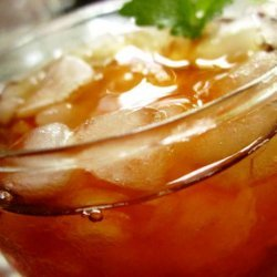 Delicious Quick & Easy Southern Sweet Tea recipe