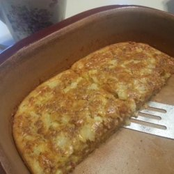 BW's Breakfast Casserole recipe