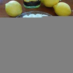 Lemon Cheese Pie recipe