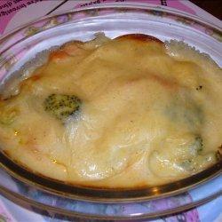 3 Veg Cauliflower Cheese recipe