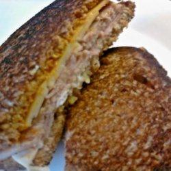 Grilled Cuban Sandwich recipe