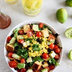 Cornbread Salad I recipe