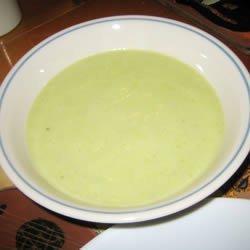 Avocado Frappe recipe