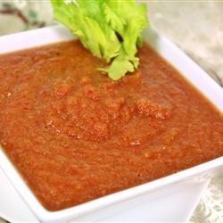 Great 'n Easy Gazpacho recipe