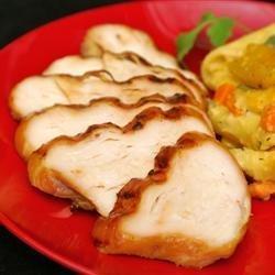 Korean BBQ Chicken Marinade recipe