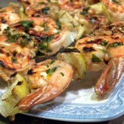 Margarita Prawns recipe