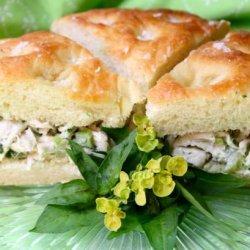 Best Chicken Salad - Ever! recipe