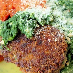 Italian Beef Florentine recipe