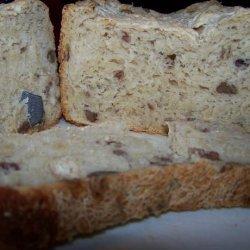 Pineapple Bread ( for Bread Machine) recipe