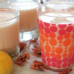 Yogurt Breakfast Drink recipe