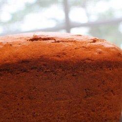 Pumpkin Pecan Bread recipe