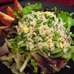 Beth Elon's Italian Rice Salad recipe
