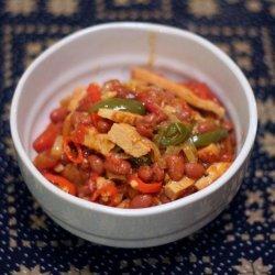 Mexican Pork Stew recipe