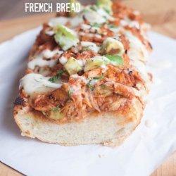 Ranch French Bread recipe