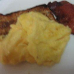 Ultimate Scrambled Eggs recipe