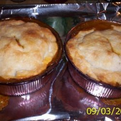 Meatball Pot Pie / Pies recipe