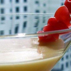 Doctor Runey's Pain Killer (Cocktail) recipe