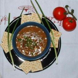 Turtle Soup recipe
