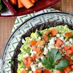 Guacamole Dip recipe