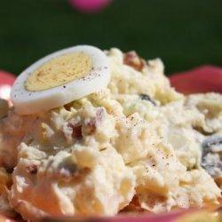 Lorilyn's Potato Salad recipe