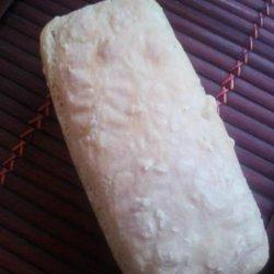 No-Knead European Peasant Bread recipe