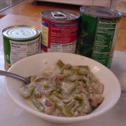 Three Can Casserole recipe
