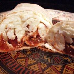 Buneo Breakfast Burrito recipe