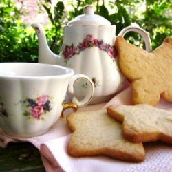 Betty Crocker's Sugar Cookies recipe