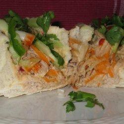 Banh Mi (Asian Sandwich) recipe
