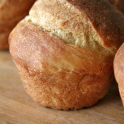 Brioche Muffins or Loaf recipe